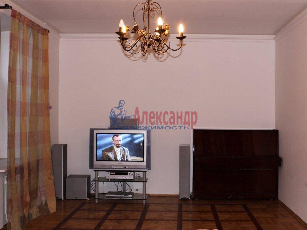 3-комнатная квартира (130м2) в аренду по адресу Пушкинская ул., 10— фото 13 из 13