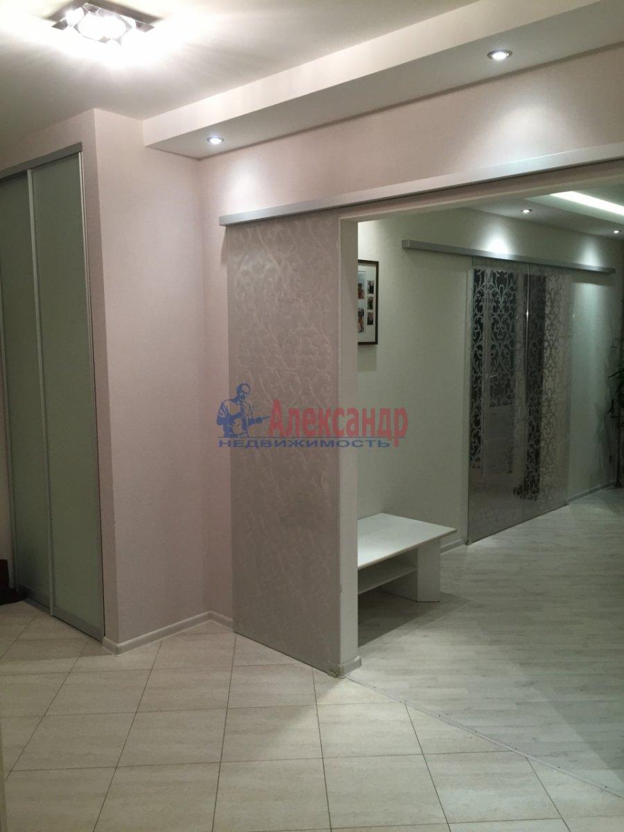 3-комнатная квартира (89м2) в аренду по адресу Гжатская ул., 22— фото 11 из 17