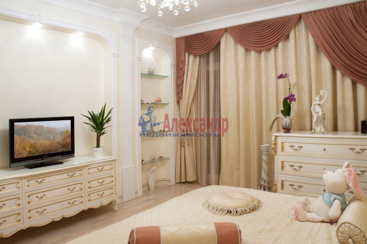 2-комнатная квартира (63м2) в аренду по адресу Просвещения пр., 35— фото 1 из 1
