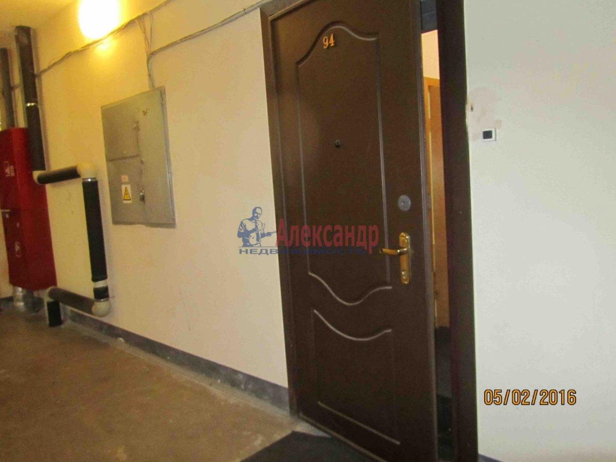 1-комнатная квартира (50м2) в аренду по адресу Манчестерская ул., 10— фото 6 из 10
