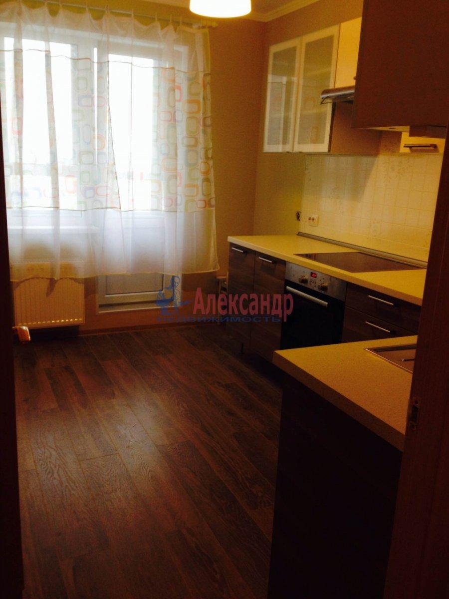 1-комнатная квартира (35м2) в аренду по адресу Туристская ул., 23— фото 2 из 7