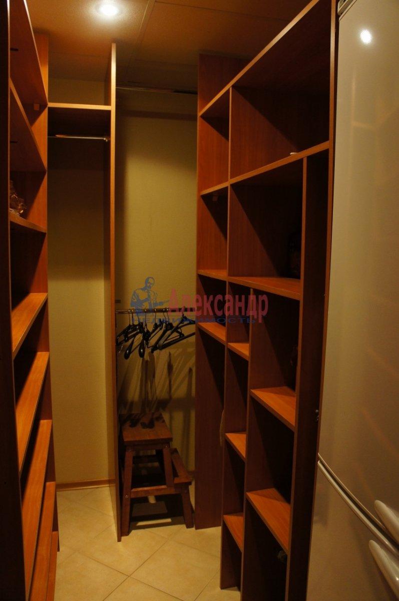 5-комнатная квартира (202м2) в аренду по адресу Дачный пр., 24— фото 22 из 25