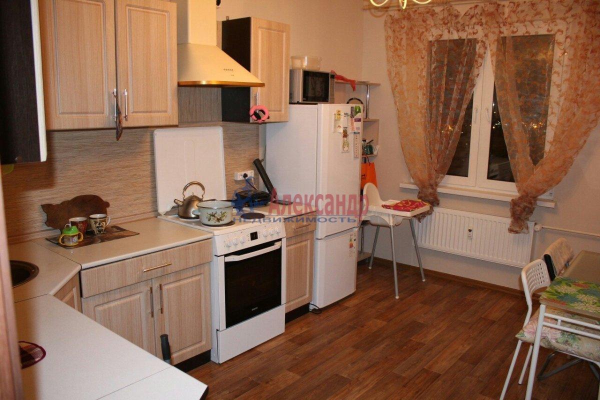 1-комнатная квартира (38м2) в аренду по адресу Турку ул., 1— фото 2 из 7