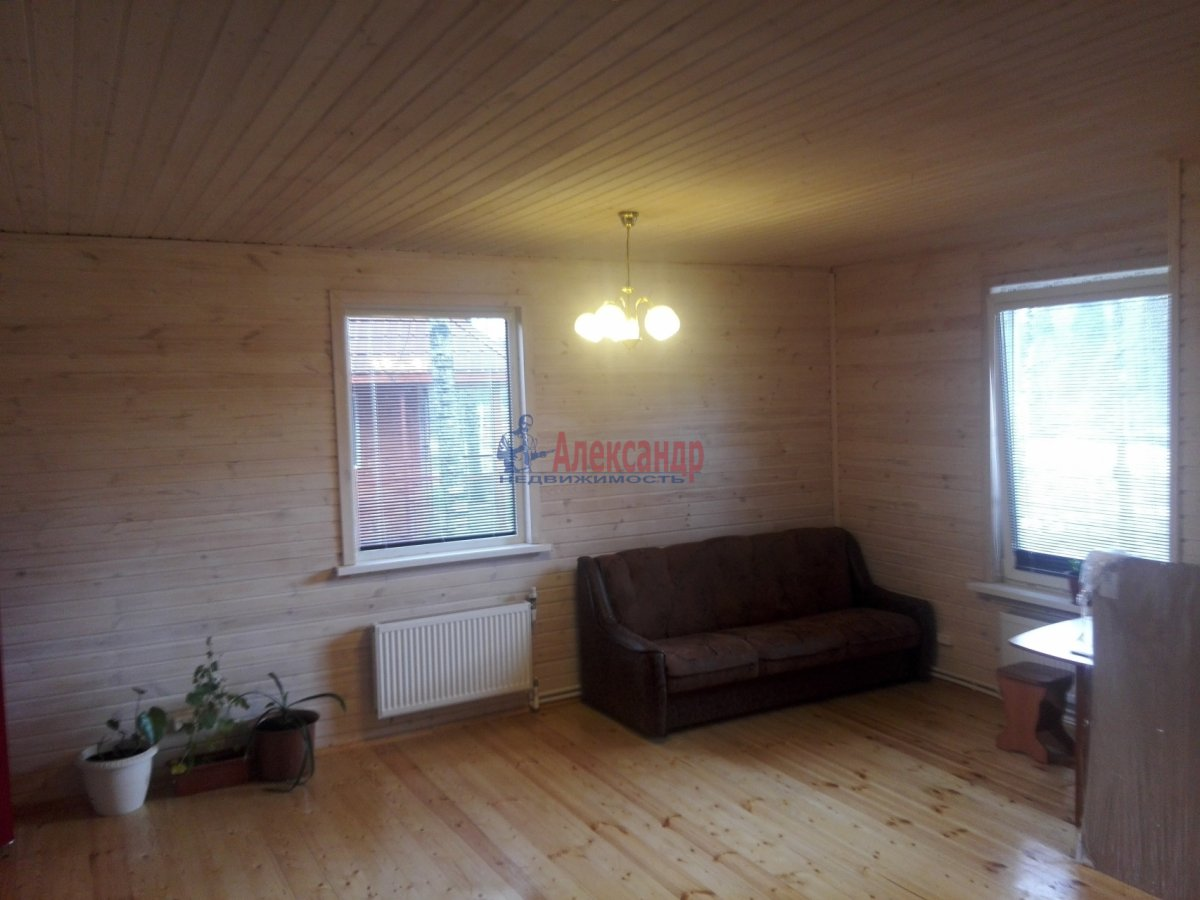 Дом (110м2) в аренду — фото 2 из 14