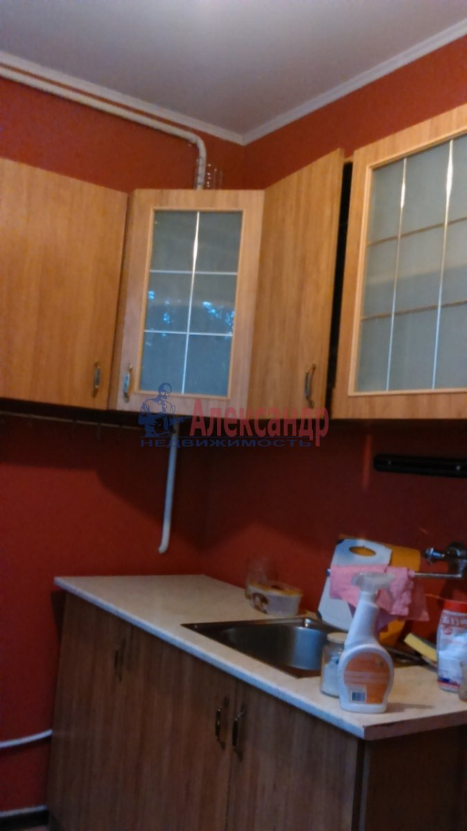 3-комнатная квартира (60м2) в аренду по адресу Придорожная аллея, 23— фото 5 из 5