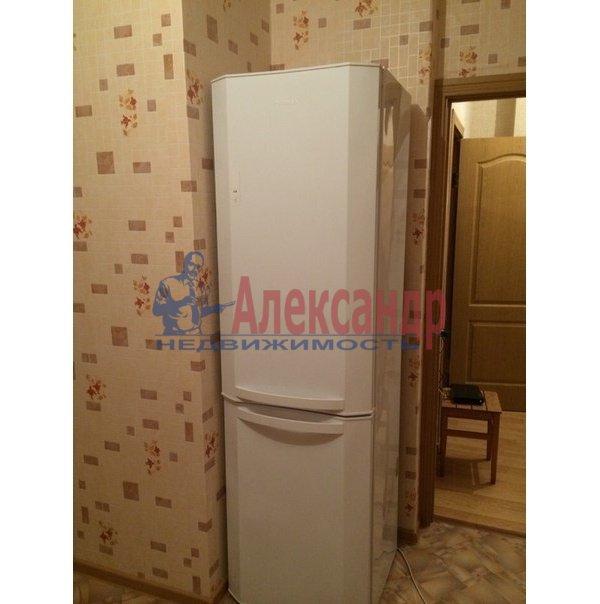 1-комнатная квартира (38м2) в аренду по адресу Шуваловский пр., 37— фото 8 из 10