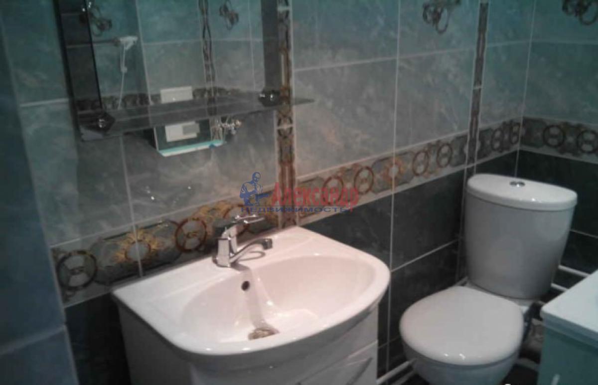 1-комнатная квартира (34м2) в аренду по адресу Бабушкина ул., 115— фото 6 из 6
