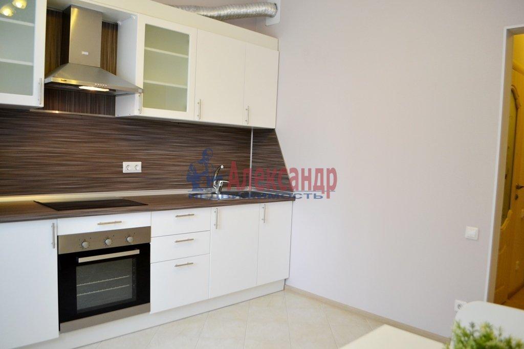 1-комнатная квартира (42м2) в аренду по адресу 1 Рабфаковский пер., 3— фото 14 из 15