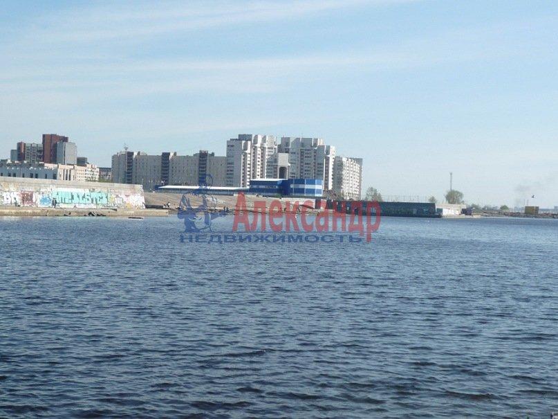 1-комнатная квартира (40м2) в аренду по адресу Кораблестроителей ул., 32— фото 6 из 6