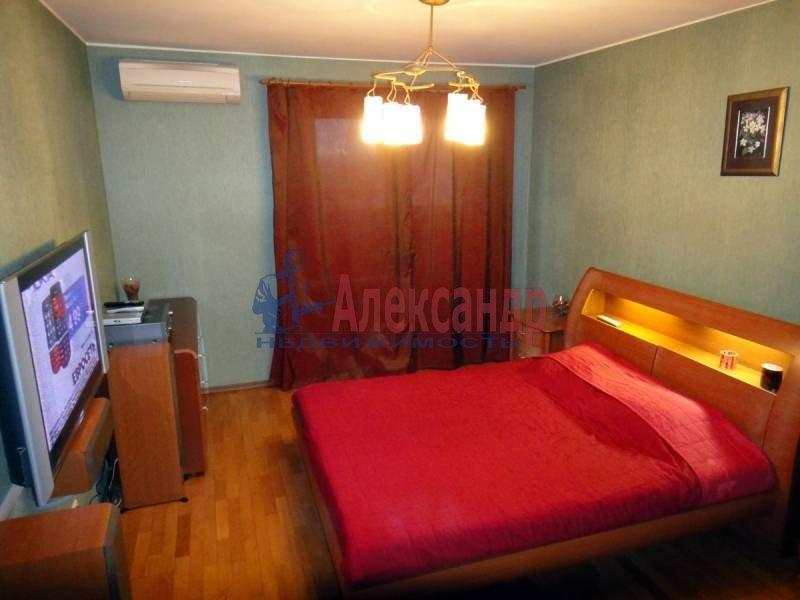 3-комнатная квартира (80м2) в аренду по адресу Савушкина ул.— фото 3 из 4