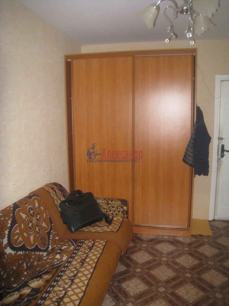 1-комнатная квартира (31м2) в аренду по адресу Черкасова ул., 10— фото 1 из 3