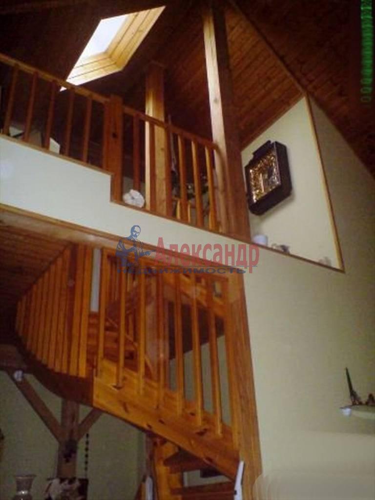 Дом (120м2) в аренду — фото 4 из 5