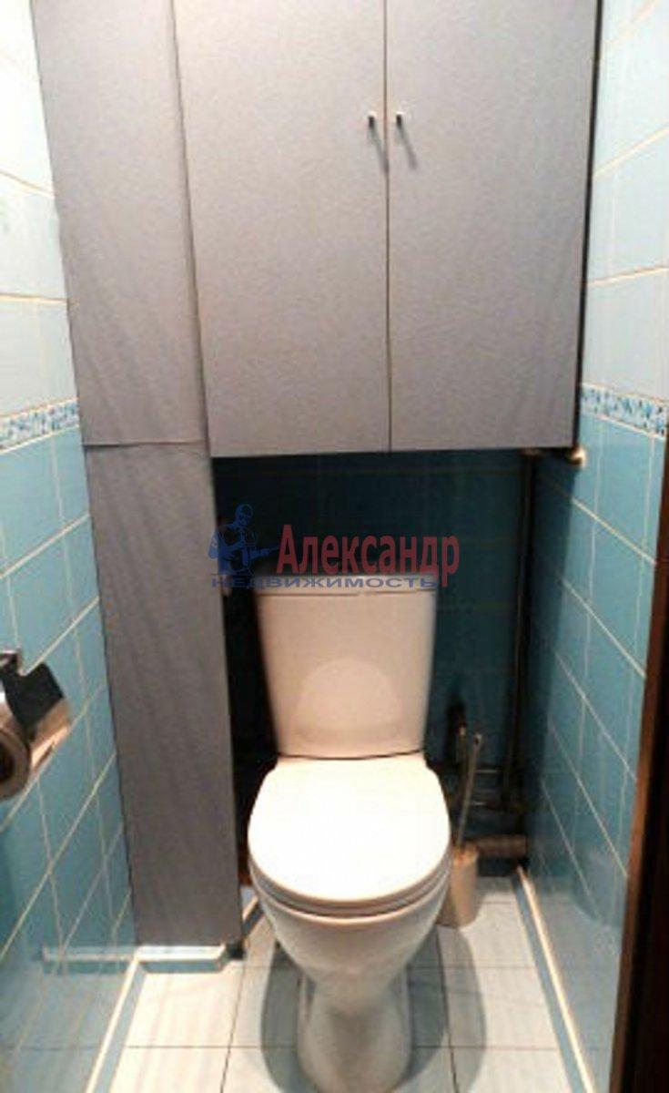 1-комнатная квартира (38м2) в аренду по адресу Школьная ул., 112— фото 3 из 5