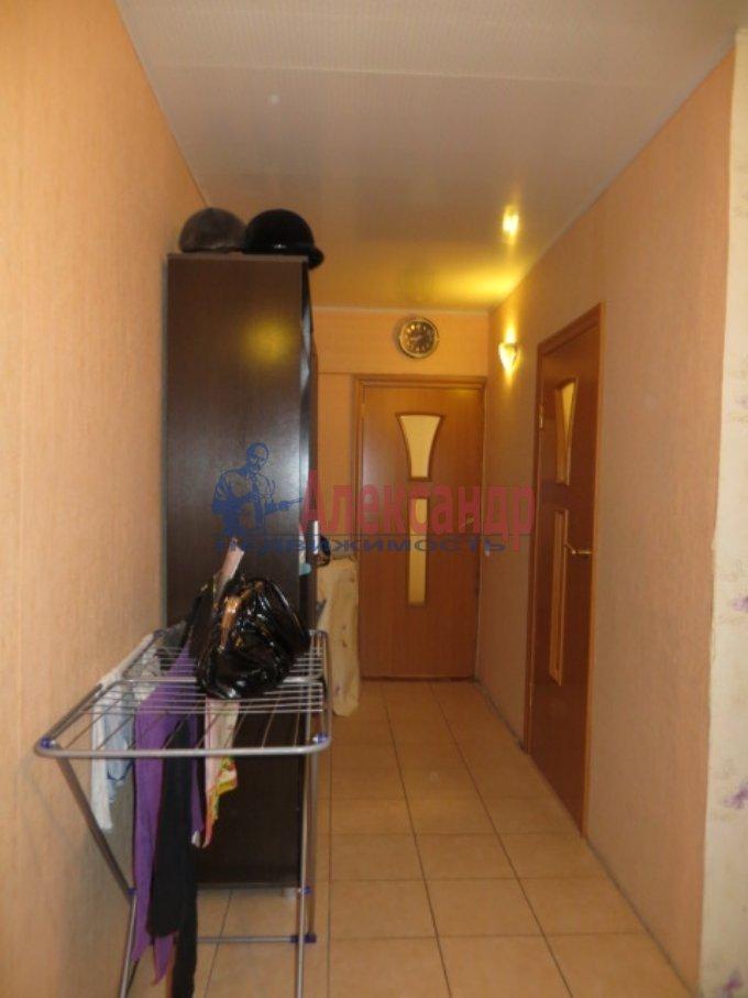 1-комнатная квартира (35м2) в аренду по адресу Димитрова ул.— фото 7 из 7