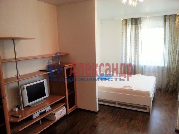 2-комнатная квартира (65м2) в аренду по адресу Конный пер., 1— фото 8 из 8