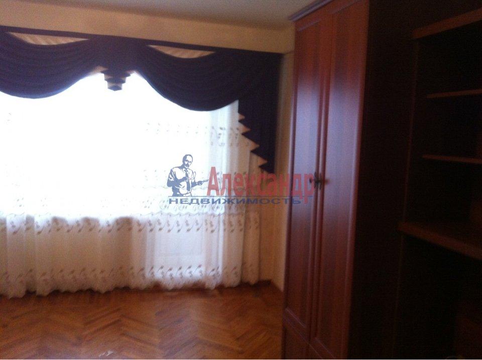 2-комнатная квартира (50м2) в аренду по адресу Большая Пороховская ул.— фото 3 из 7