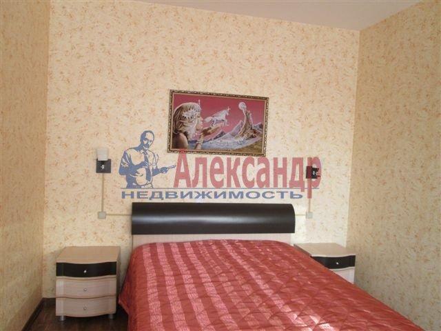 1-комнатная квартира (35м2) в аренду по адресу Уральская ул.— фото 1 из 1