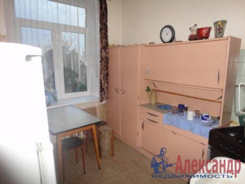 1-комнатная квартира (33м2) в аренду по адресу Ново-Александровская ул., 14— фото 1 из 2