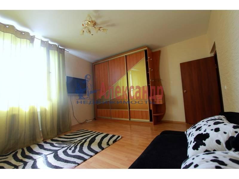 1-комнатная квартира (45м2) в аренду по адресу Космонавтов просп., 37— фото 4 из 5