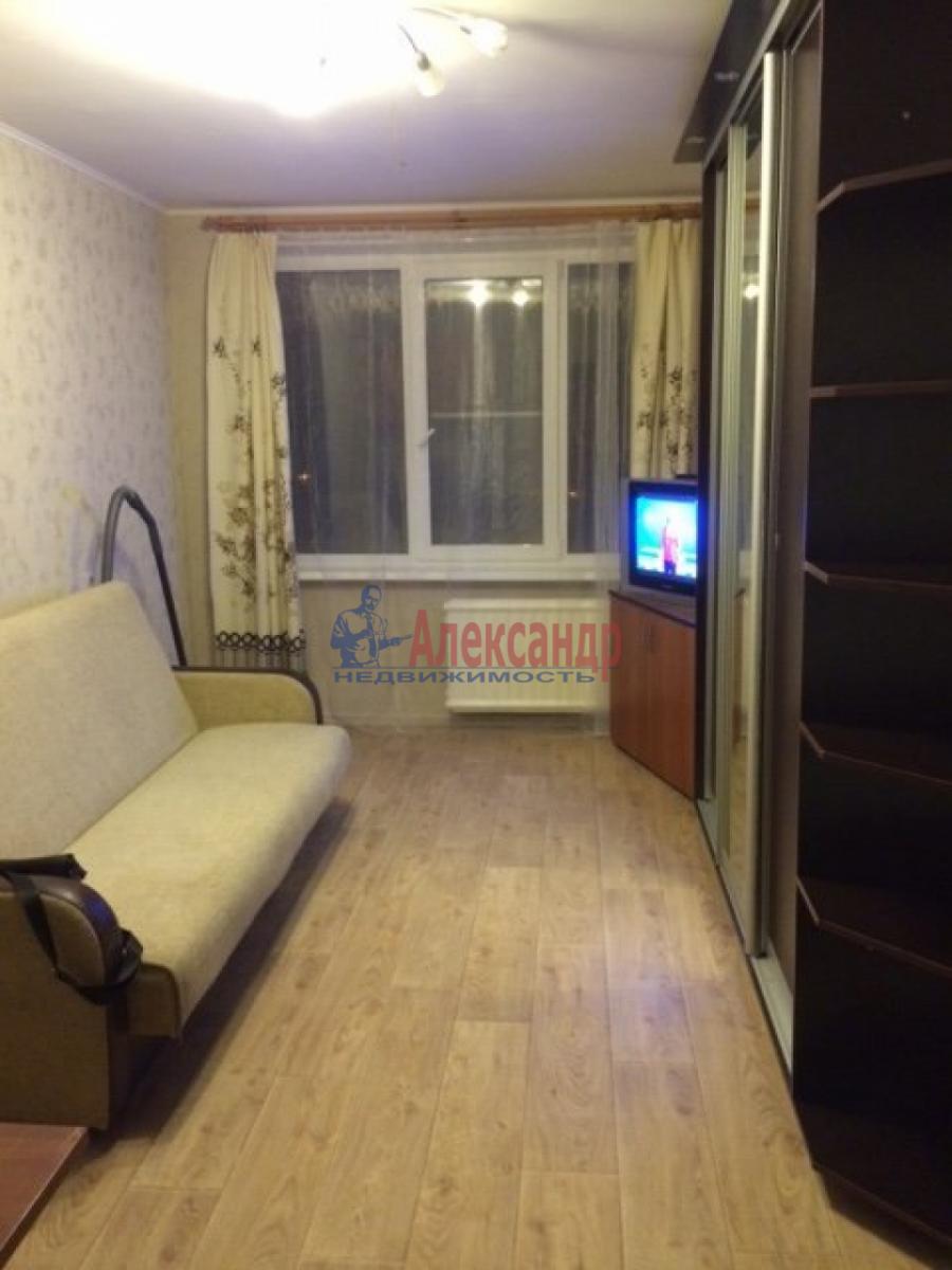Комната в 3-комнатной квартире (87м2) в аренду по адресу Тельмана ул.— фото 7 из 8