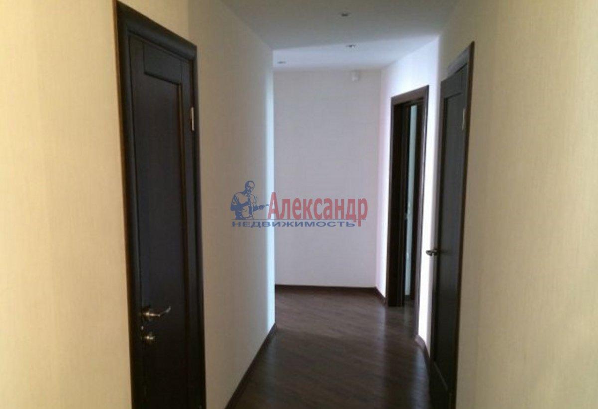 2-комнатная квартира (47м2) в аренду по адресу Богатырский пр., 55— фото 3 из 3