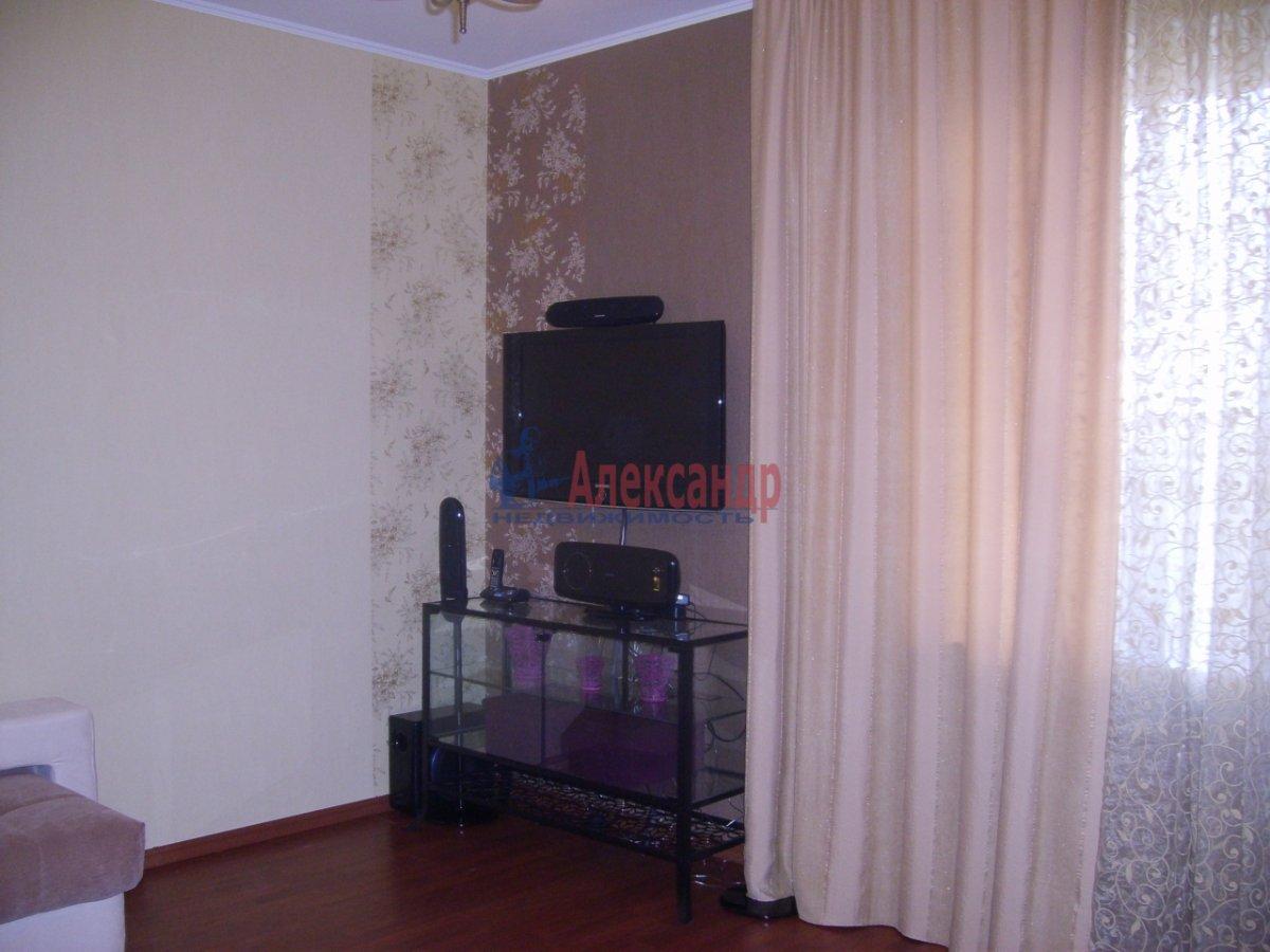 1-комнатная квартира (35м2) в аренду по адресу Угловой пер., 3— фото 1 из 1