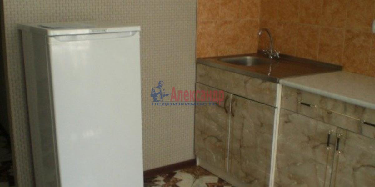 1-комнатная квартира (27м2) в аренду по адресу Реки Фонтанки наб., 126— фото 3 из 5