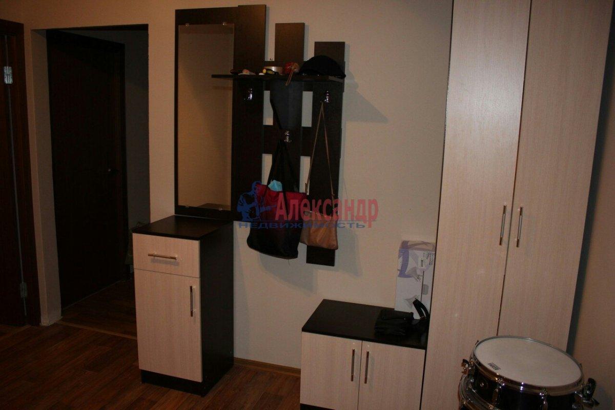 1-комнатная квартира (38м2) в аренду по адресу Турку ул., 1— фото 4 из 7