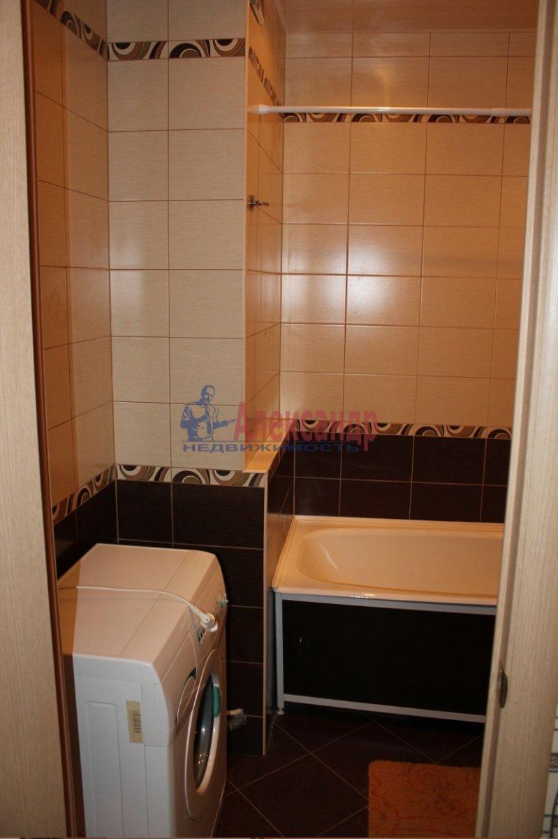 1-комнатная квартира (40м2) в аренду по адресу Варшавская ул., 23— фото 5 из 5
