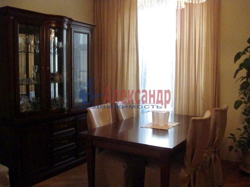 1-комнатная квартира (35м2) в аренду по адресу Спирина ул., 12— фото 2 из 4