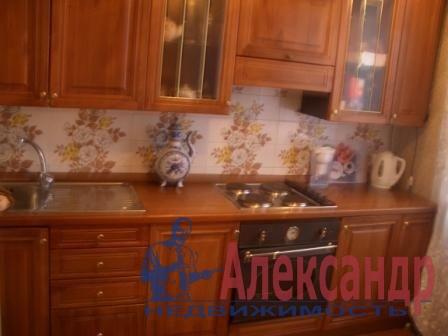 2-комнатная квартира (62м2) в аренду по адресу Садовая ул.— фото 4 из 4