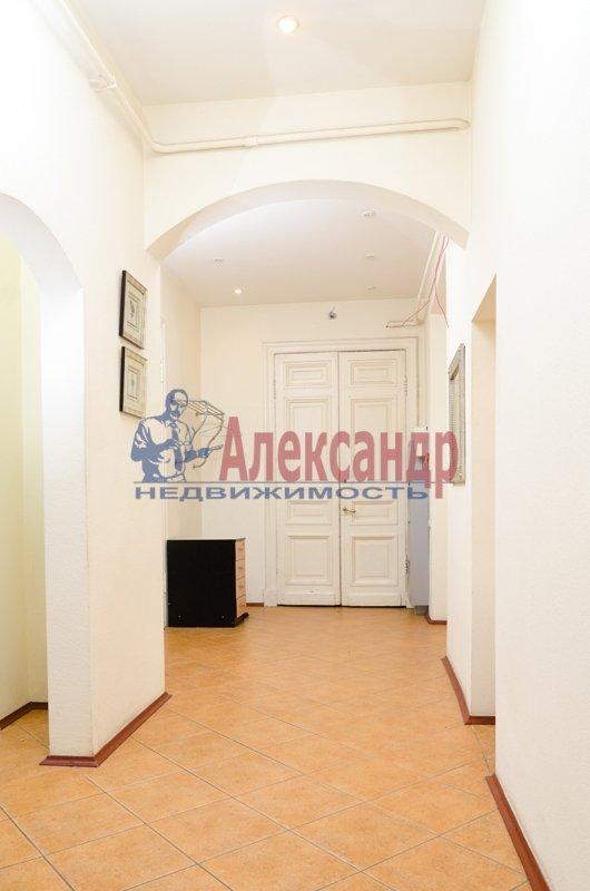 2-комнатная квартира (90м2) в аренду по адресу Восстания пл., 25— фото 3 из 11
