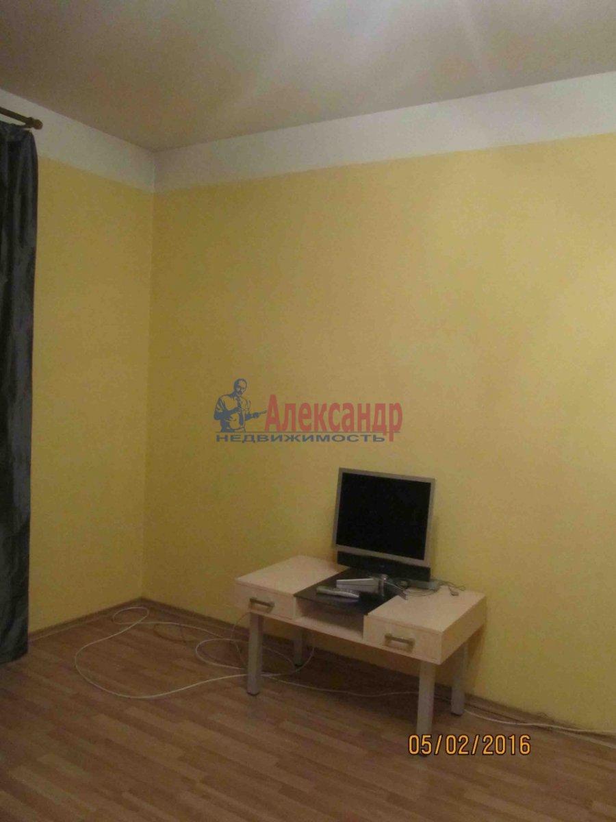 1-комнатная квартира (50м2) в аренду по адресу Манчестерская ул., 10— фото 8 из 10