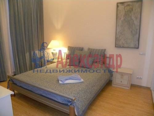 2-комнатная квартира (85м2) в аренду по адресу Замятин пер., 2— фото 4 из 7