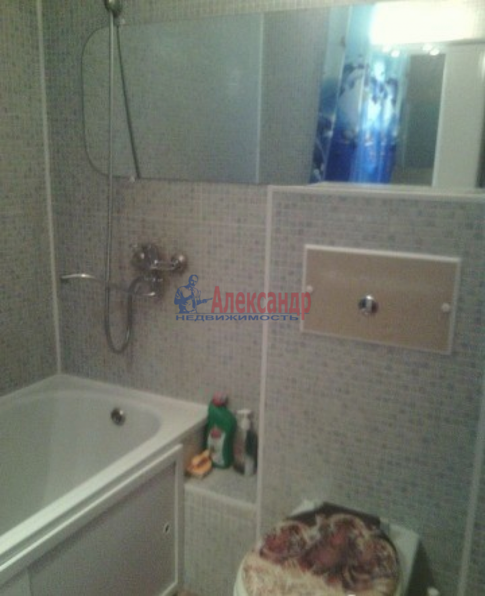 1-комнатная квартира (35м2) в аренду по адресу Нарвский пр., 14— фото 8 из 8
