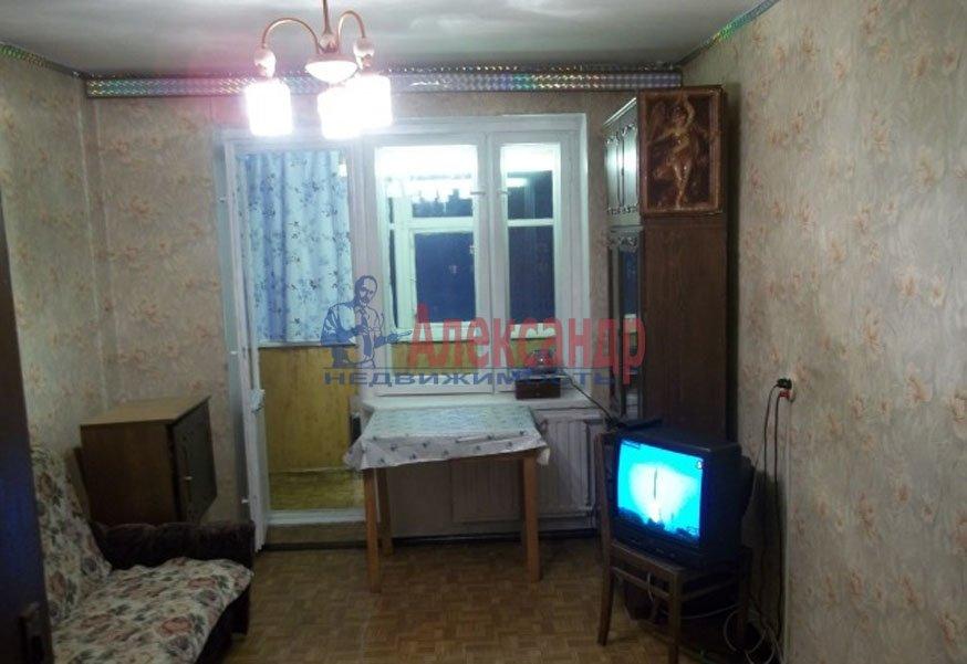 1-комнатная квартира (33м2) в аренду по адресу Просвещения пр., 27— фото 1 из 2