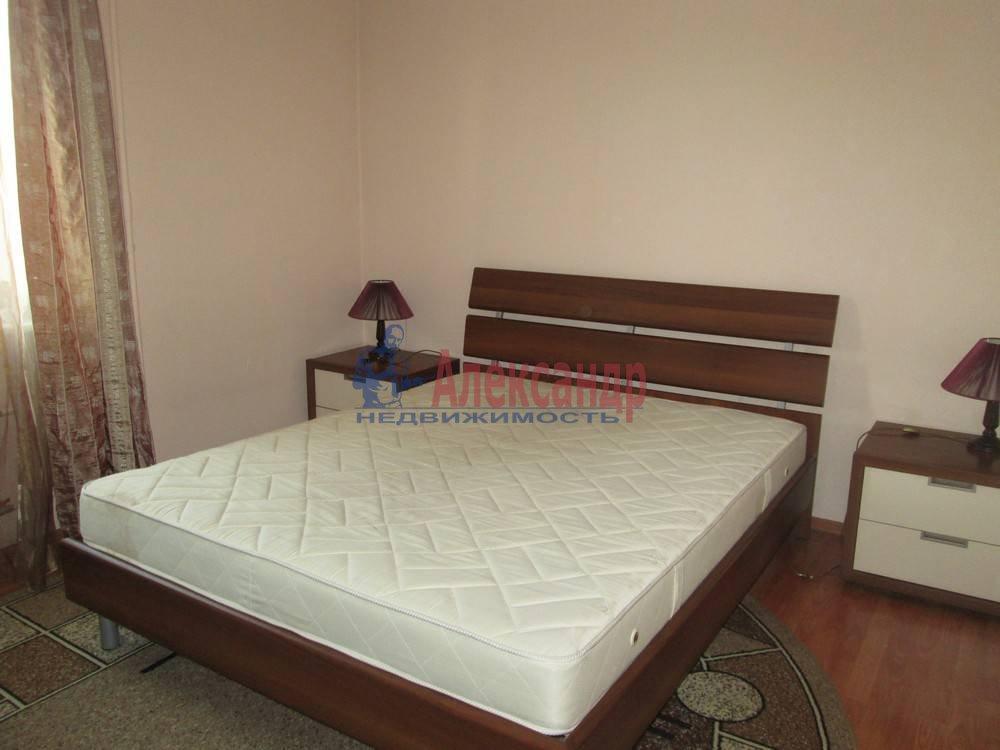 3-комнатная квартира (80м2) в аренду по адресу Непокоренных пр., 10— фото 6 из 7