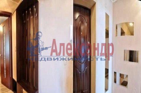 1-комнатная квартира (40м2) в аренду по адресу Орджоникидзе ул., 35— фото 4 из 4