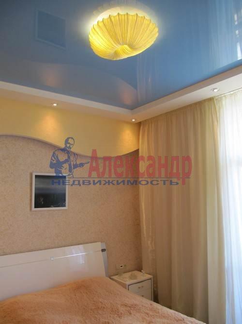 1-комнатная квартира (51м2) в аренду по адресу Большая Посадская ул., 12— фото 6 из 9