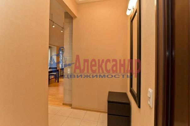 3-комнатная квартира (113м2) в аренду по адресу Кирочная ул., 16— фото 7 из 11
