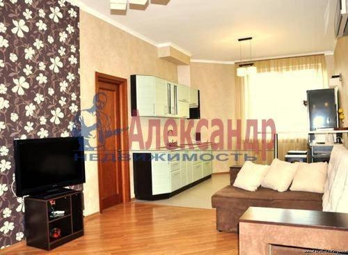 2-комнатная квартира (68м2) в аренду по адресу Энгельса пр., 93— фото 6 из 7