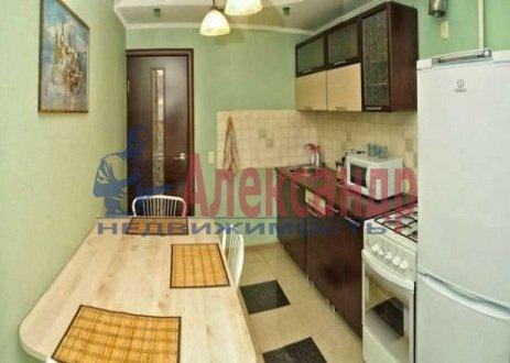 1-комнатная квартира (40м2) в аренду по адресу Орджоникидзе ул., 35— фото 1 из 4
