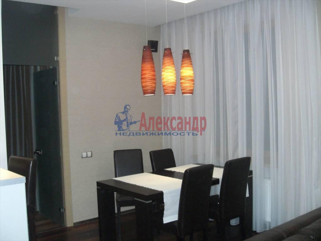 3-комнатная квартира (85м2) в аренду по адресу Новочеркасский пр., 33— фото 5 из 9