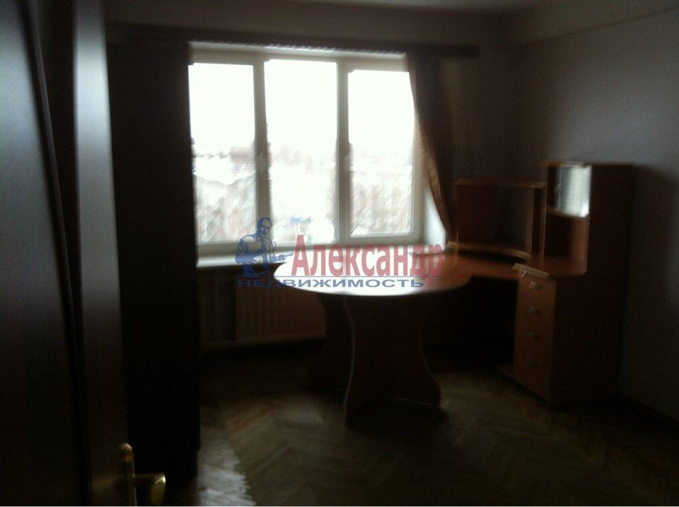 2-комнатная квартира (50м2) в аренду по адресу Большая Пороховская ул.— фото 5 из 7