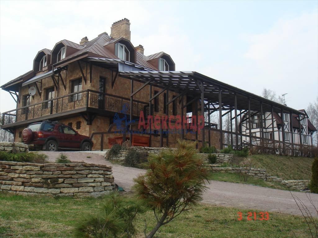 Дом (350м2) в аренду — фото 2 из 8