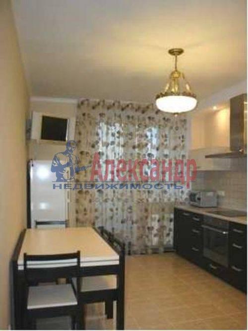 3-комнатная квартира (73м2) в аренду по адресу Богатырский пр., 24— фото 9 из 17