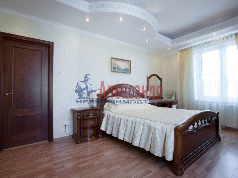 3-комнатная квартира (120м2) в аренду по адресу Парадная ул., 3— фото 8 из 15