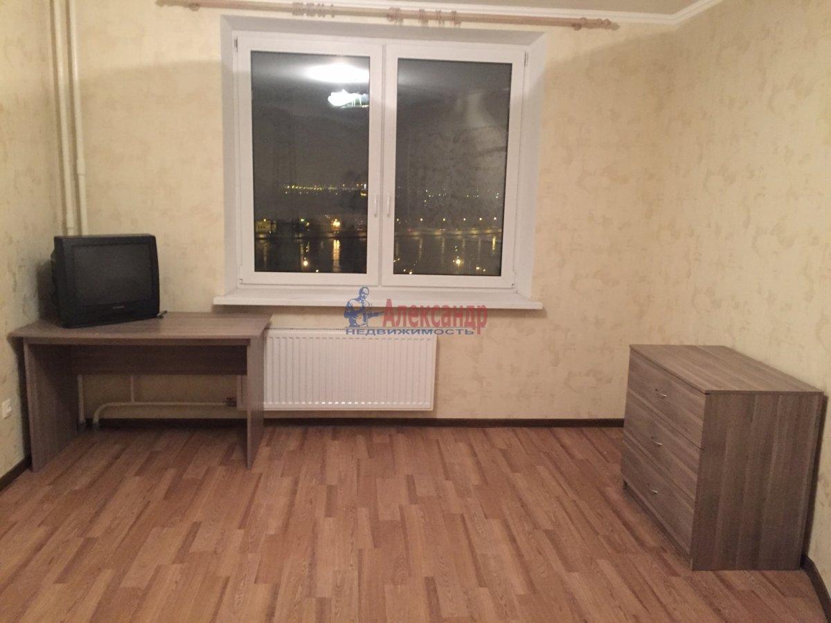 2-комнатная квартира (46м2) в аренду по адресу Шелгунова ул., 7— фото 11 из 16