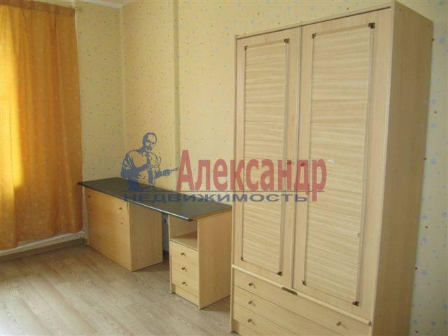 3-комнатная квартира (110м2) в аренду по адресу Морская наб., 37— фото 1 из 10