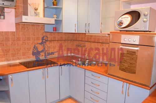 3-комнатная квартира (81м2) в аренду по адресу Товарищеский пр., 3— фото 3 из 6